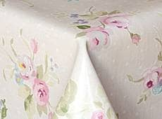 PVC tablecloth fabric