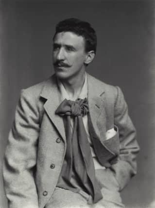Macdonald Mackintosh Inspired Designs