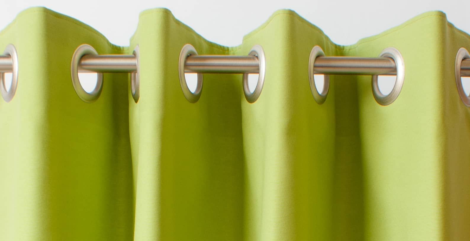 A guide to styles of curtain headings