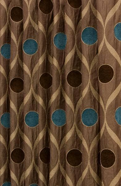 Curtains 260cm drop