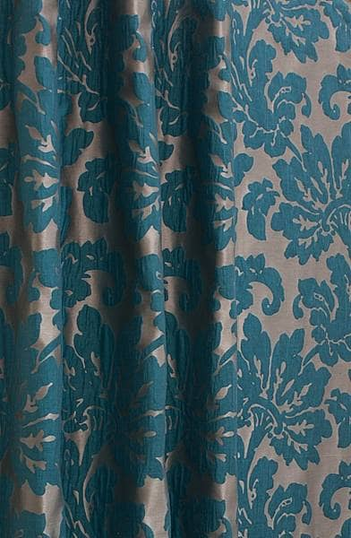 Sokoni Peacock Made To Measure Curtains