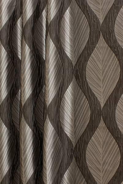 You Are Home Fabrics Curtain Fabrics Botinia Silver