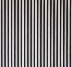 Ticking Stripe black