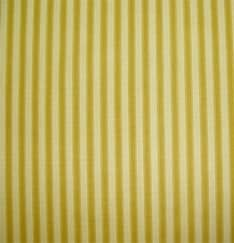 Ticking Stripe gold