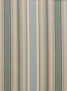 french stripe blue