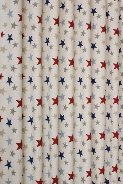 Curtains With Stars On Them Curtains with Crowns On Them