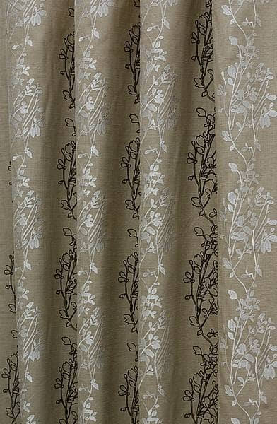Amore Natural Roman Blinds