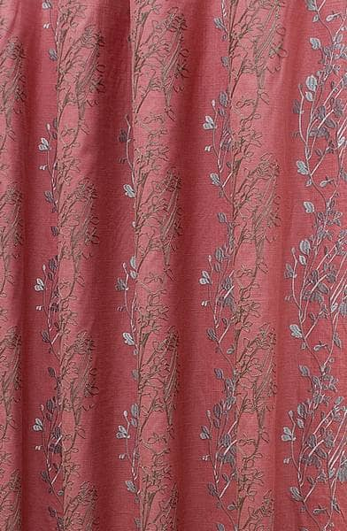 Amore Pink Roman Blinds