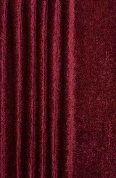 Luxor Claret Made to Measure Curtains