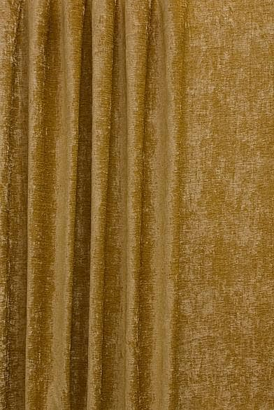 Luxor Gold Made to Measure Curtains
