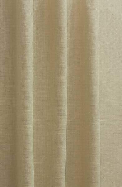 Tete Buttermilk Made to Measure Curtains