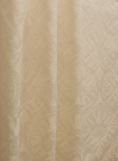 Tacuma Pearl Curtain Fabric