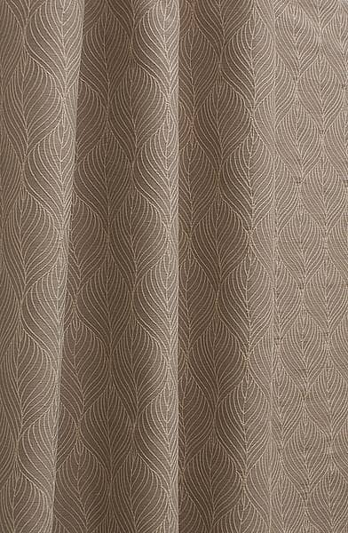 Juruti Heather Curtain Fabric
