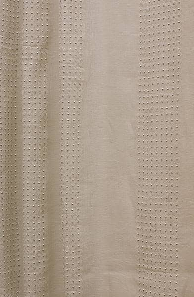 Macapa Oyster Made to Measure Curtains