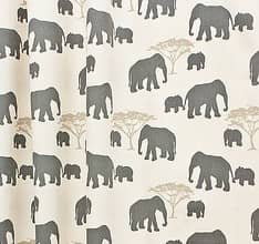 Elephants - Grey