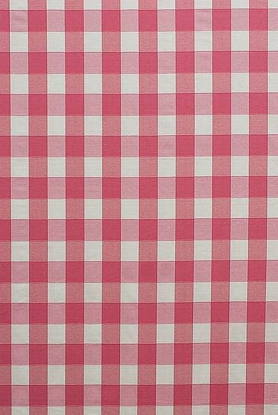 Thornton Hot Pink Curtain Fabric