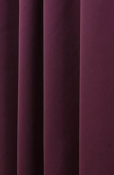 Asina Berry Made to Measure Curtains