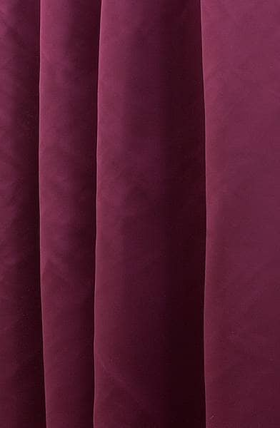 Asina Fuchsia Made to Measure Curtains