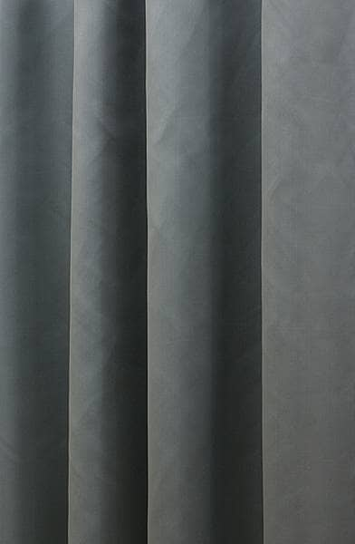 Asina Smoke Curtain Fabric