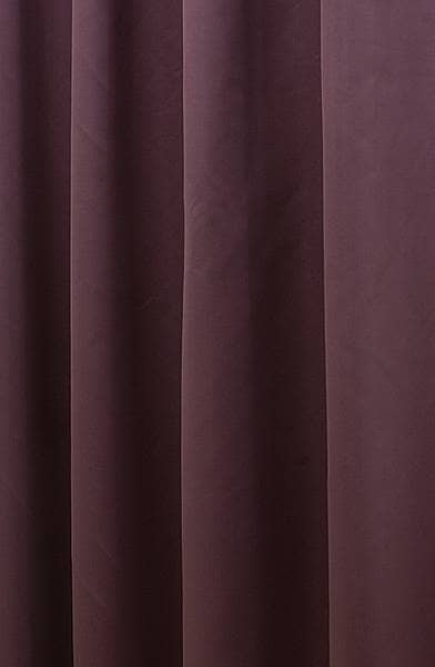 Asina Heather Curtain Fabric