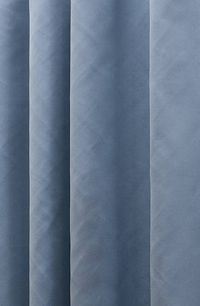 Asina Powder Blue Made To Measure Curtains