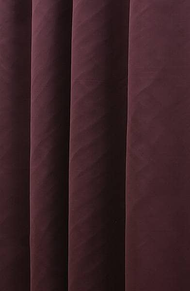 Asina Mulberry Roman Blinds