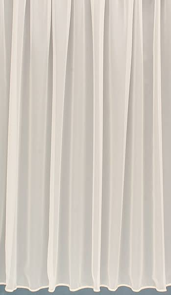 Hardwick Cream Net Curtains by Colour