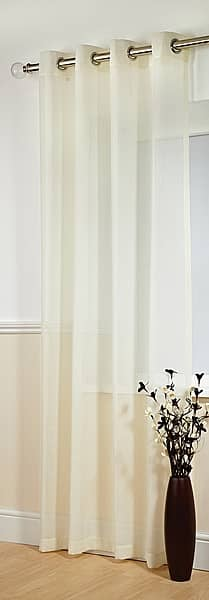 Boston Champagne Voiles & Voile Panels
