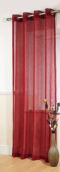 Boston Red Voiles & Voile Panels