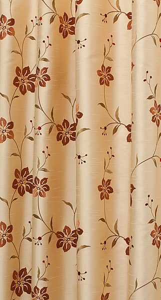 Fossa Sienna Roman Blinds