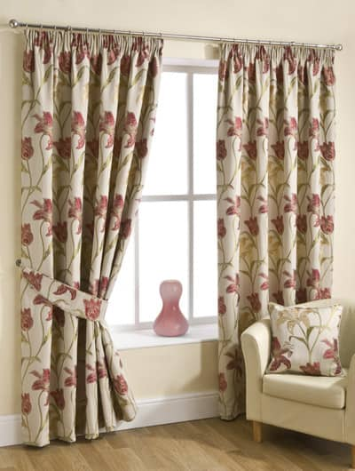 Curtains Ideas best ready made curtains uk : Lily Chintz - Ready Made Curtains
