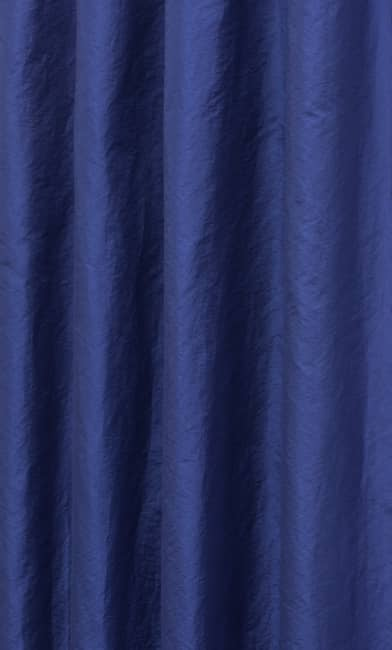 Polo Sapphire Roman Blinds