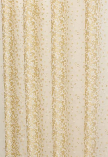 Sisley Citrus Made to Measure Curtains