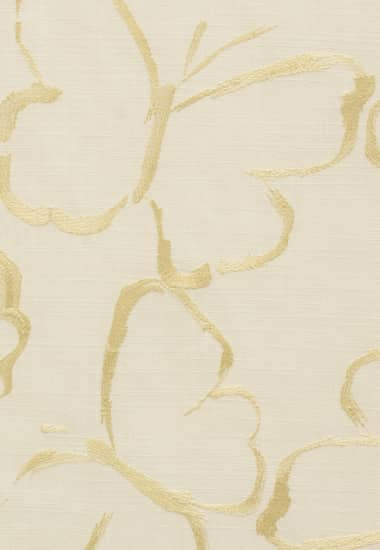 Renoir Citrus Made to Measure Curtains