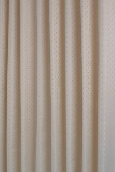 Jewel Cream Roman Blinds