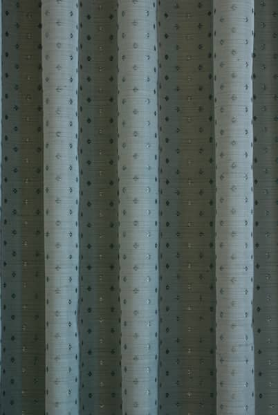 Jewel Duck egg Curtain Fabric