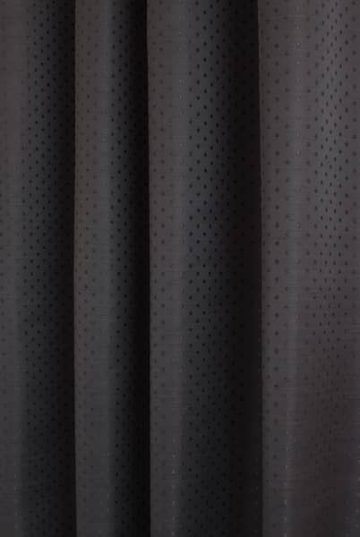Jewel Charcoal Made to Measure Curtains