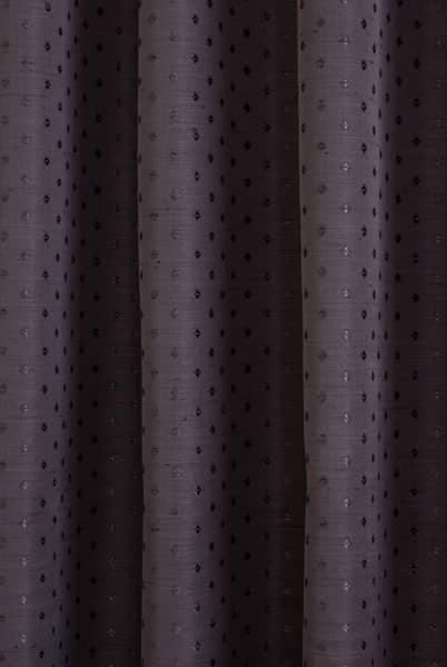 Jewel Grape Curtain Fabric