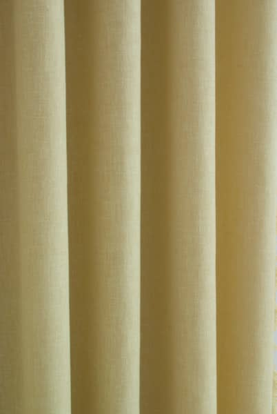 Pure Melon Roman Blinds