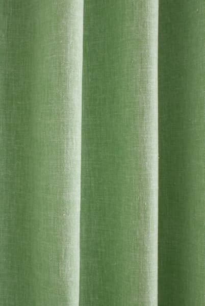 Pure Apple Made to Measure Curtains