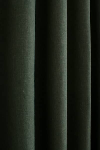 Pure Jungle Roman Blinds