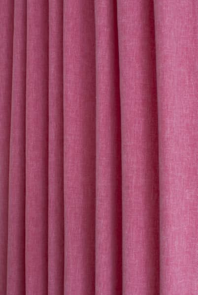 Pure Strawberry Made to Measure Curtains