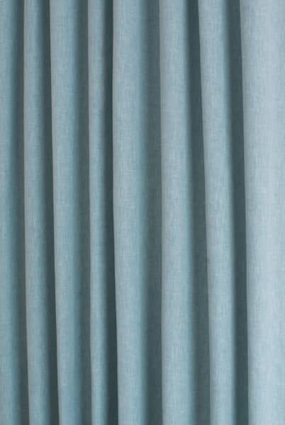 Pure Sea Spray Roman Blinds