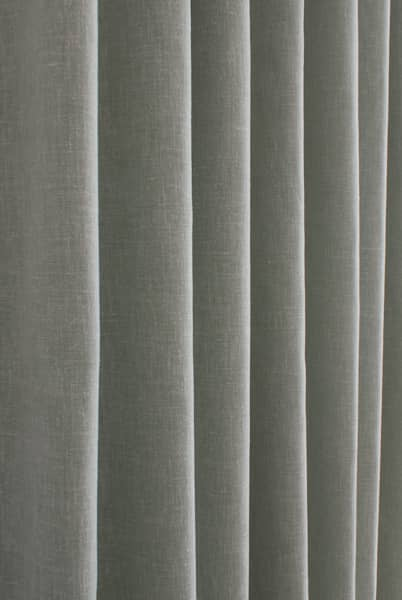 Pure Eggshell Roman Blinds