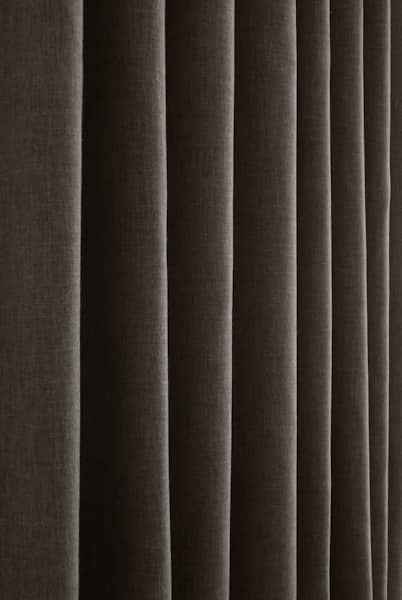 Pure Khaki Roman Blinds