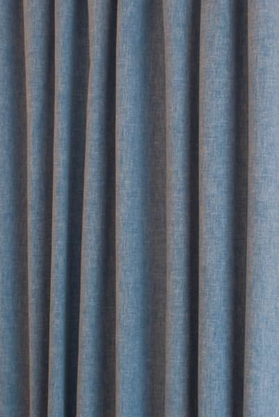 Pure Azure Made to Measure Curtains