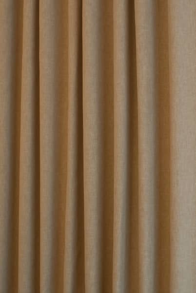 Pure Linen Curtain Fabric