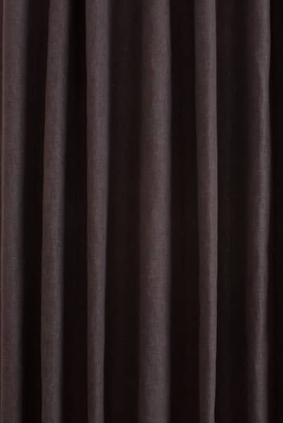 Pure Charcoal Made to Measure Curtains