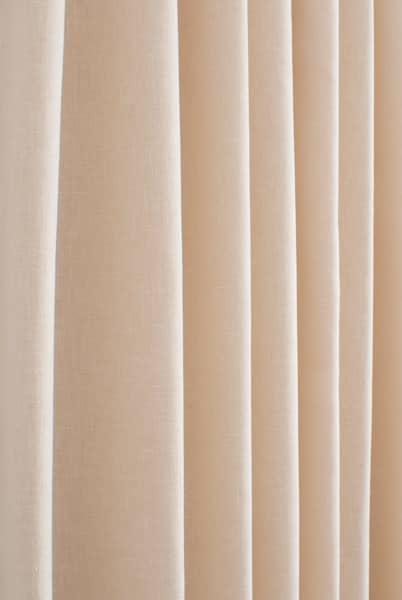 Pure Natural Roman Blinds