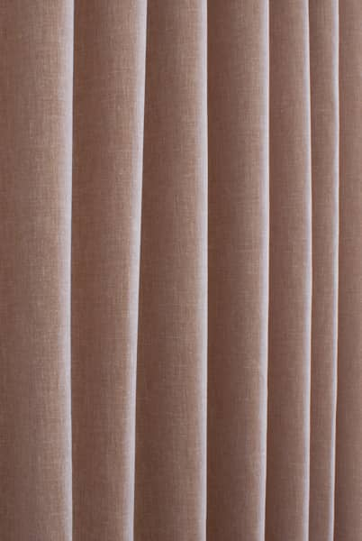 Pure Nude Made to Measure Curtains